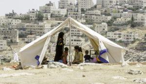 FOTO: Cisjordania. Atención a la comunidad beduina del distrito de Jerusalén Este, en Cisjordania. Fran Carrasco, Médicos del Mundo.